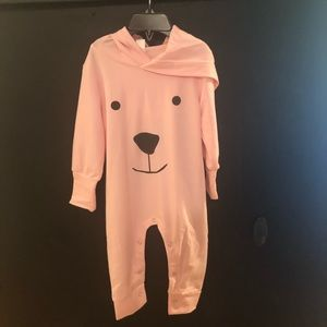 Other - Brand new- never worn 18 month long sleeve romper